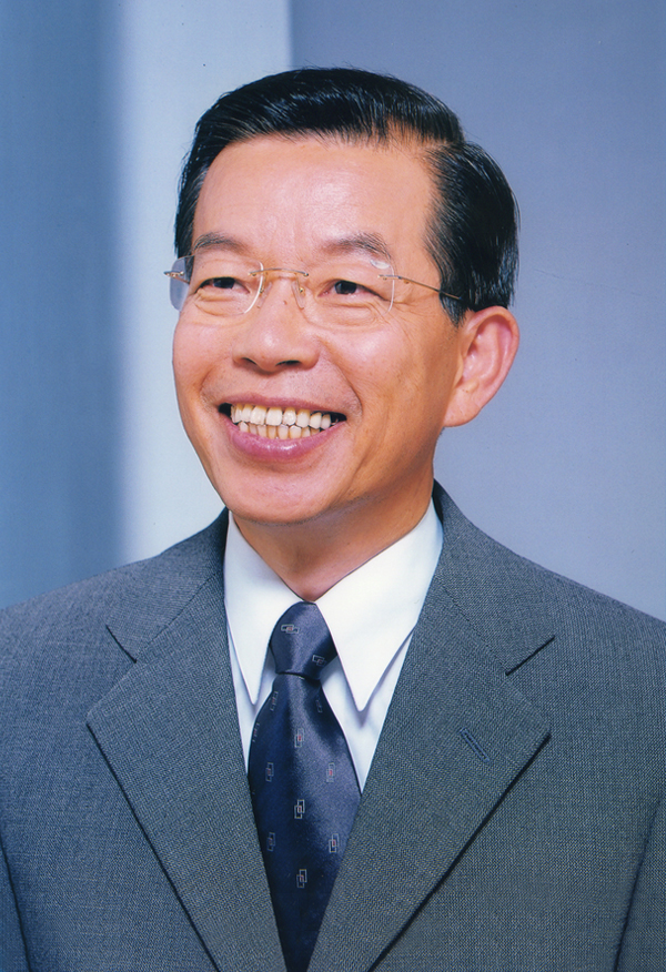 Frank HSIEH
