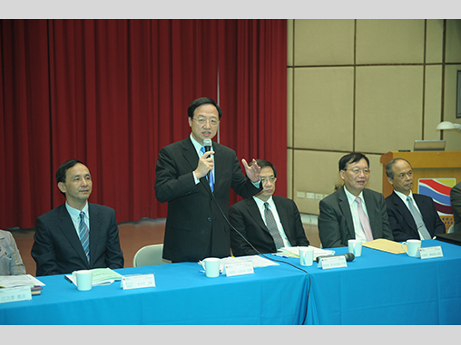 Executive Yuan approves free economic pilot zone plan